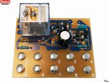 Kemo b037 Sensore-numeri Castello sensore number LOCK KIT