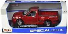 Ford SVT F-150 Lightning - 1/21 Diecast Metal - Maisto Special Edition
