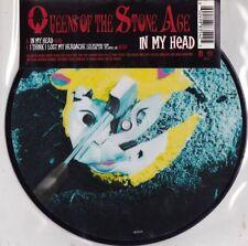 Queen Metal 45 RPM Speed Vinyl Records