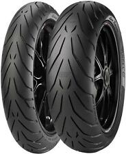 Pirelli Angel GT Front 120/70-17 ZR Motorcycle Tyre