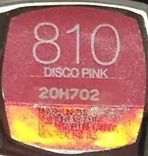 Maybelline Color Sensational Lipstick Defective - 810 Disco Pink