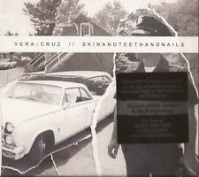 Vera Cruz - Skinteethandnails (CD 2012) NEW/SEALED