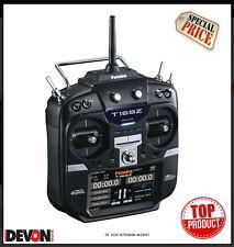 Télécommande Futaba TX 16sz R7008sb Mode 1 Hélicoptères CH Électriques RC FBL