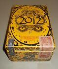2012+By+Oscar+Valladares+Connecticut+Toro+Wooden+Cigar+Box