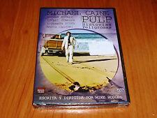 PULP HISTORIAS PELIGROSAS - Michael Caine / Mickey Rooney - Mike Hodges -Precin
