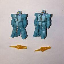 Transformers Siege War For Cybertron Hotlink's HEATSTROKE HEARTBURN Netflix