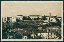 Varese Gorla Minore Foto cartolina QK5622