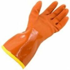 Atlas Glove 460xl - 10 RT Insulated PVC Gloves X-large Orange