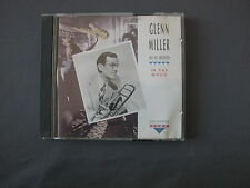 CD GLENN MILLER AND HIS ORCHESTRA - IN THE MOOD