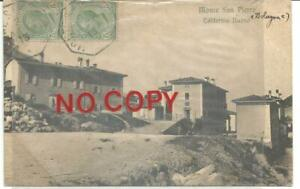 Monte San Pietro, 8.8.1913, Calderino Nuovo.