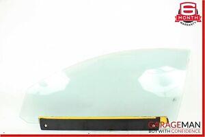 07-13 Mercedes W216 CL550 Pilkington Front Left Side Door Window Auto Glass OEM
