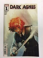 Dark Agnes #1 & #2 (Of 5) Marvel Comics 2020