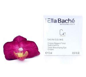 Ella Bache Skinissime Total Beautifying Eye Cream 15ml