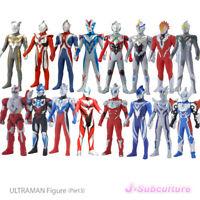 Superheroes action figure Ultra Hero series #31 - #46