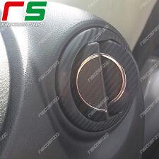 alfa romeo mito ADESIVI sticker bocchette climatizzatore cover tuning carbonlook