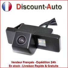 Caméra de recul CCD VOITURE POUR PEUGEOT 307 407 308 CC  - NEUF