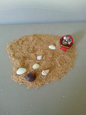 1353 Beach in a Bag ~ Great Addition to any Dept 56 Nautical Display