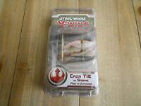 Star Wars X-Wing - El juego de Miniaturas - Expansión: Caza TIE de Sabine - EDGE