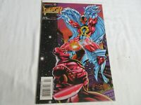 Valiant Comics The Visitor #1 direct edition NM-
