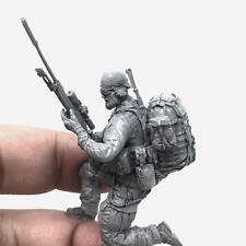 1/35 Resin soldier  model (US SEAL sniper -05) A18-11