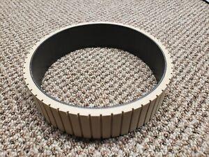 Multifeeder Grooved Feed Belt 1199900 30mm wide