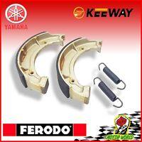 FSB736 Set Zapatas de Freno Traseros FERODO Yamaha YFM L Big Bear 350 1999