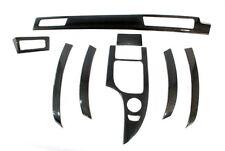 Carbon Fiber Interior Trim Dash Cover for BMW E60 2004-2007