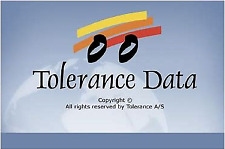 Tolerance Data 2009.2 Workshop Manual *DOWNLOAD ONLY* ( AutoData Workshop Data )