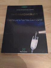 Libro de Recetas Thermomix TM31 (Cocina para fechas Especiales)