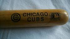 Chicago Cubs Vintage Mini Baseball Bat 18 Inch Illinois