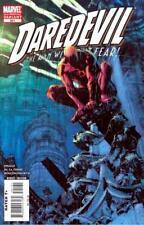 DAREDEVIL #501 NM, 2nd printing Variant cover, Marvel Comics 2009