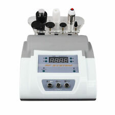 4IN1 Monopolar RF Radio Frequency Machine Skin Lifting Frozen Therapy Anti-aging