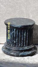 Säule Stuckgips Dekosäule Podest Tisch Sockel Möbel Säulen Optik Marmor 1055 127