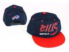 """NFL Hat - Cap, """"Buffalo Bills"""" (Snap Back) NEW"""