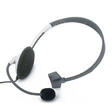 Headset für XBOX 360 LIVE Kopfhörer Mikrofon *NEU*