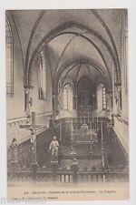 """CPA """" Couvent de la Grande-Chartreuse - La Chapelle"""