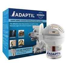 Ceva Adaptil 30 Day Plug-in Diffuser Starter Kit - Reduces Stress in Dogs