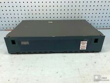 15454-PP-MESH-8 CISCO 15454 ONS 8-DEGREE MESH PATCH PANEL 2RU 74-4515-01 WMMYAH