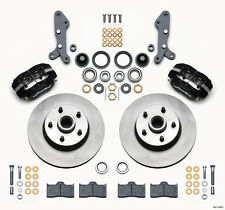 Mercury Marauder,Cyclone,Ford Galaxie,Ranchero,Wilwood Front Dynalite Brake Kit'