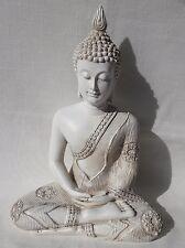 GUT Sehr schöne thailändische Buddha-Figur, Höhe 28 cm