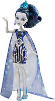 Monster High Elle Eedee BUH YORK Boo York GALA GHOULFRIENDS CHW63