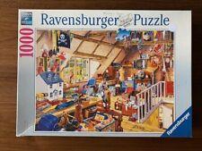 ravensburger puzzle 1000 pieces