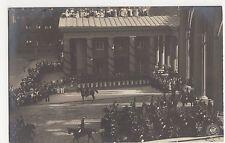 Germany, Berlin Royal Wedding 1905 RP Postcard #4, B027