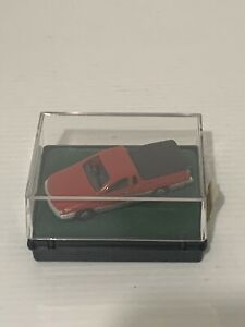 WEICO MODELS HOLDEN VN UTE HO SCALE 1/87 SCALE METAL MADE IN AUSTRALIA.