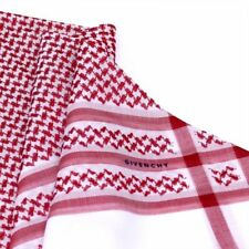 Givenchy luxury Formal Shemagh Arabic scarf For Men