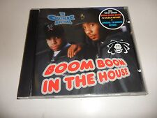 CD boom Boom In The House da the Outhere Brothers (1995)