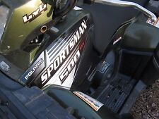 Polaris Sportsman 500 600 700 800 (2005-10) Body Stickers Decals Graphics Kit