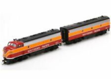 Southern Pacific HO Scale Model Train Locomotives