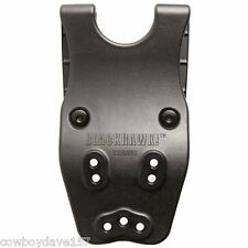 BlackHawk Duty Holster Jacket Slot Platform 44H901BK Authentic Blackhawk