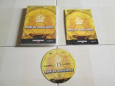 DVD - RONALDO SHEVCHENKO - 50 anni di pallone d'oro